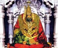 CID starts enquiry in Tulja Bhavani temple scam