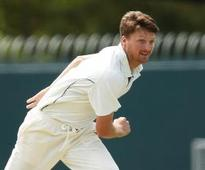 Bird: Consistency will see me take wickets