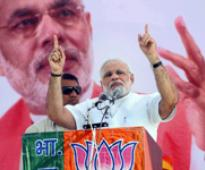 Kashmiris wary as Modi challenges for power