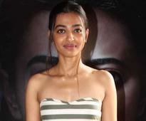 Radhika Apte Was Offered Sex Comedies After Badlapur