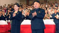 Kim Jong-un turns matchmaker for his sister
