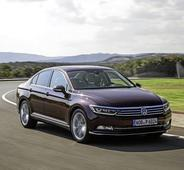 The Volkswagen Passat Highline is the thinking man's Audi A4
