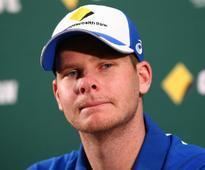 India vs Australia: Matthew Wade