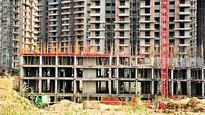 Over 20 developers looking to exit from 'sick' realty projects in Noida