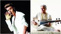 Did Ustad Amjad Ali Khan's customised sarod ACTUALLY reach Justin Bieber?