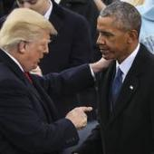 Only 'America first' as Trump, sworn-in, stays defiant, vows new allies, national pride, end to radical Islam