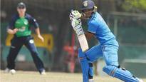 Deepti Sharma's terrific 188 sets up India's massive 249-run win against Ireland