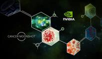 NVIDIA teams with National Cancer Institute, U.S. Department of Energy to create AI platform for accelerating cancer research...