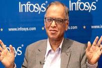 Infosys founder Narayana Murthy lauds demonetisation but criticises poor execution