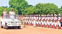Steps taken to declare Pondicherry as heritage town