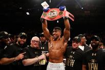 Joshua: I can finish in five years, provided everything goes to plan