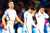 Euro 2016: England repeated too many mistakes, says Steven Gerrard