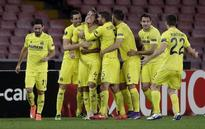 Villarreal clinch place in Europa League knoc...