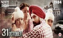 '31st October': A cathartic experience
