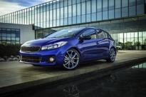 Strong March Propels Kia Motors America To Best-Ever First Quarter Sales