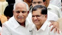 BS Yeddyurappa appoints loyalists to top posts, irks many