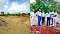 Five hectare man-made forest in Dharavi on anvil