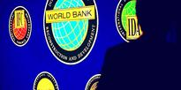 India#39;s economic slowdown an aberration: World Bank
