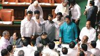BJP Ups the Ante Against Anjaneya