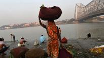 Army to join Ganga cleaning project