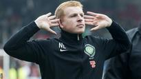 Lennon eyes final push from Celtic