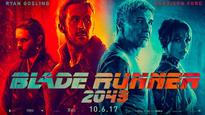 'Blade Runner 2049' gets underwhelming domestic opening weekend with $31.5 Million at box office