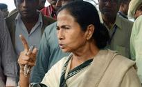 Mamata Banerjee Claims Land Scam By BJP In Bengal, Party Hits Back