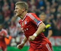 Bayern, Atletico ease into Champions League quarters