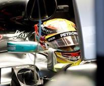 Hamilton breaks Schumacher's record