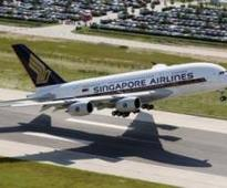 Singapore Airlines launches Capital Express service