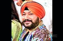 Gurgaon municipal corporation files complaint against Daler Mehndi over farmhouse