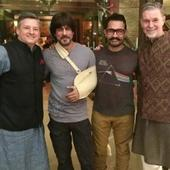 Netflix signed a deal with Aamir Khan for 'Thugs Of Hindostan' for THIS amount?