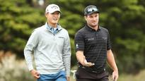 Lee and Fox hoping to represent New Zealand in the future