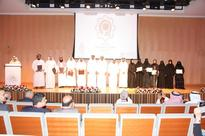 ALF honours winners of the annual Sheikh Faisal Awards for Education Research