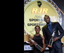 Bolt, Fraser Pryce nominated for Laureus Sports Man and Woman of the year Awards