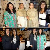 Director Deepa Mehta, Actress Seema Biswas lead panel on women in Indian cinema