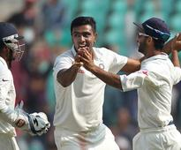 R Ashwin zooms to second, AB de Villiers slips in ICC Rankings
