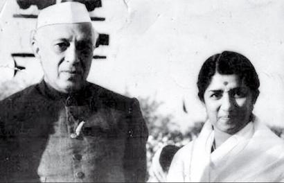 Remembering Nehru