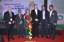UBM India flags off OSH India 2014 at Bombay Exhibition Centre