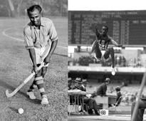 Dhyan Chand and Beamon, the two anatomies of greatness