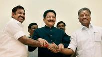 AIADMK merger: Plea in Madras HC over two leaves party symbol