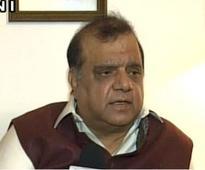IOA row: Narinder Batra resigns as IOA's Associate VP