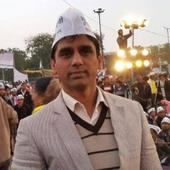 Police grill AAP MLA for 8 hours, let him go
