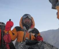 Satyarup Siddhanta- The Mountain-Man from Bangalore conquers  Mt. Everest !
