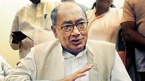 How safe are bank accounts, asks Digvijay Singh after Congress suffers Twitter hacks
