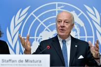 UN to attend Astana meeting on Syria