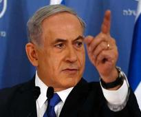 If Hamas will shoot, Israel will hit back seven-fold: PM Netanyahu