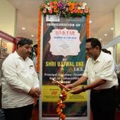 NHDC  Kick Starts Its Silk Fab Exhibition :Starts One of Its Major Initiative from Mumbai