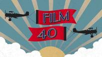 Film 40: the UK's top film production...