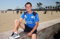 Leicester left-back Ben Chilwell snubs Liverpool to sign new deal with Premier League champions